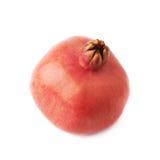 Pomegranate punica granatum fruit Stock Photo