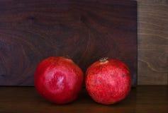 Pomegranate Stock Photography
