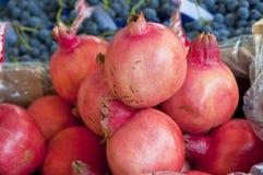 Pomegranate Royalty Free Stock Photography