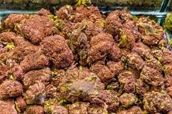 Pomegranate tea Stock Images