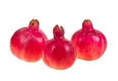 pomegranates Стоковые Фото