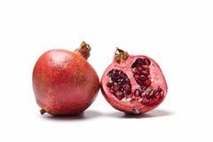 Pomegranates  Stock Photos