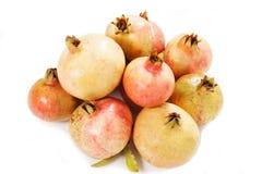 pomegranates Foto de Stock
