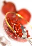 Pomegranates 6 Royalty Free Stock Photos