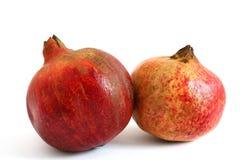 Pomegranates Stock Image