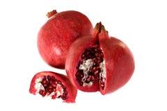 Pomegrantate Lizenzfreies Stockbild