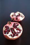 Pomegrante Royalty Free Stock Image