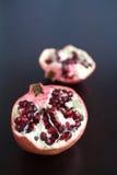 Pomegrante Lizenzfreies Stockbild