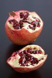 Pomegrante Stock Foto