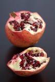 Pomegrante Stock Photo