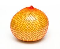 Pomelo amarillo Imagen de archivo libre de regalías