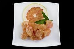 Pomelo Citrus Fruit Stock Photos