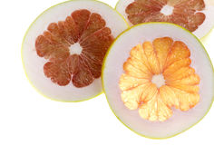 Pomelo Citrus Fruit Royalty Free Stock Images