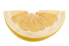 Pomelo citrus fruit Royalty Free Stock Photo