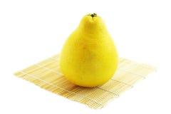 Pomelo (Citrus grandis) Royalty Free Stock Photo