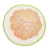 Pomelo- eller kinesgrapefrukt Royaltyfri Fotografi