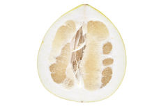 Pomelo fruit Stock Photo