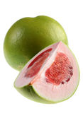 Pomelo fruit Stock Photos