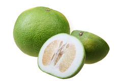Pomelo Stock Photo