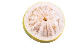 Pomelo Fruit IX Stock Photography