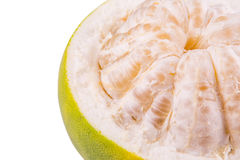 Pomelo Fruit VII Stock Photography