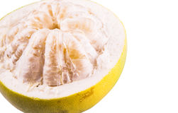 Pomelo Fruit VIII Stock Photo