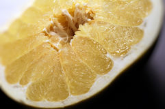 Tasty Pomelo (Grapefruit) Stock Image
