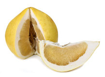 Pomelo grapefruit Stock Photos