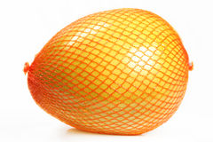 Pomelo grapefruit in the package Royalty Free Stock Images