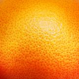 Pomelo o textura anaranjada. Fotos de archivo libres de regalías