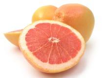 Pomelo rojo de rubíes Foto de archivo libre de regalías