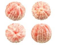 Pomelo rojo fresco Foto de archivo