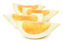 Pomelo slice Royalty Free Stock Images