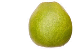 Pomelo, tropical fruit Stock Image