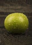 Pomelo verde imagen de archivo