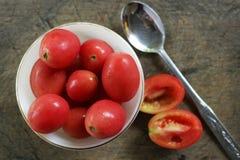 Pomidor obraz stock