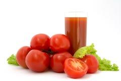 pomidor Zdjęcia Royalty Free