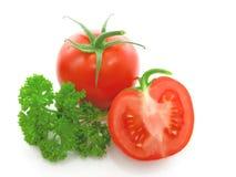 pomidor czerwony Fotografia Stock