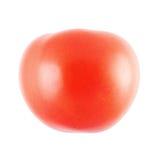 Pomidor odizolowywający na białym tle Zdjęcie Royalty Free