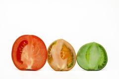 pomidorowe TARGET914_0_ sceny Obrazy Stock