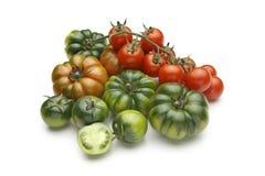 Pomidoru Colour obrazy stock