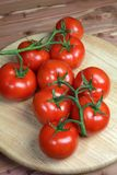 pomidoru winograd Zdjęcie Stock