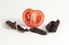 Pomidory Obraz Stock