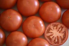 Pomidory Zdjęcie Stock