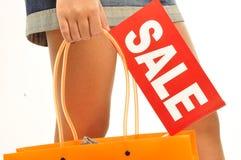 pomijający zakupy zdjęcia royalty free