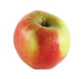 Pomme colorée photo stock
