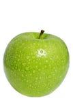 Pomme de forgeron de mémé Image libre de droits