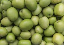 Pomme de singe Images stock