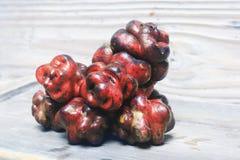 Pomme de terre péruvienne Images libres de droits
