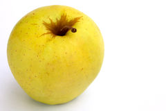 Pomme fraîche images libres de droits